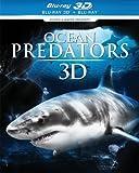 Ocean Predators (Blu-ray 3D + Blu-ray)