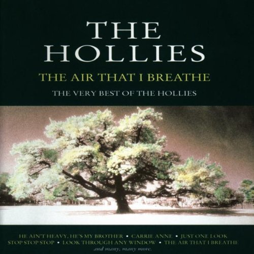 The Hollies - All The Hits And More (The Definitive Collection) - Zortam Music