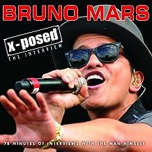 Bruno Mars - Bruno Mars X-Posed