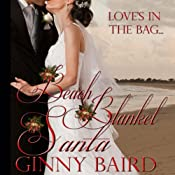 Beach Blanket Santa: Holiday Brides Series | Ginny Baird