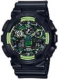 [カシオ]CASIO 腕時計 G-SHOCK GA-100LY-1AJF メンズ