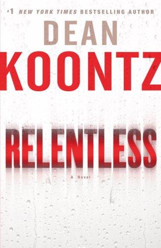 Image of Relentless: A Novel