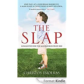 The Slap: Winner of the Commonwealth Writer's Prize (English Edition)