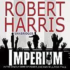 Imperium Hörbuch von Robert Harris Gesprochen von: Bill Wallis