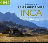 echange, troc Megan Son, Laurent Granier - La grande route inca