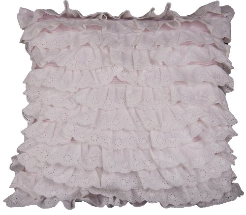Pink Paisley Bedding 2130 front