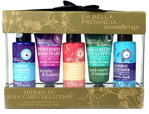 la-bella-provincia-aromatherapy-body-care-collection-5-pc-bath-set-shower-gel-body-lotion-shower-cre