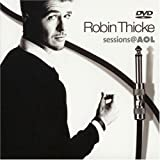 Robin Thicke: Sessions @ AOL
