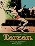 img - for Tarzan - Versus The Barbarians (Vol. 2) book / textbook / text book