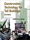 img - for Construction Technology for Tall Buildings (2nd Edition) by Michael Chew Yit Lin (2000-12-29) book / textbook / text book