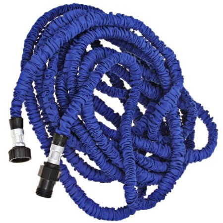 Water Supply Expandable Flexible Garden 75ft X-hose