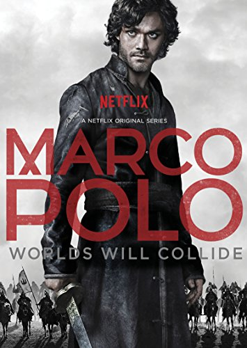 Marco Polo (2014) (Television Series)