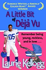 A Little Bit of Deja Vu (Book One of the Return to Redemption Series)