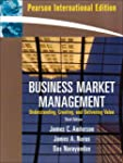 Business Market Management: Understan...