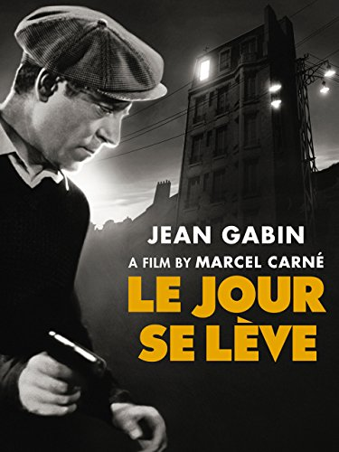 Jour Se Leve (Le) (English Subtitled)