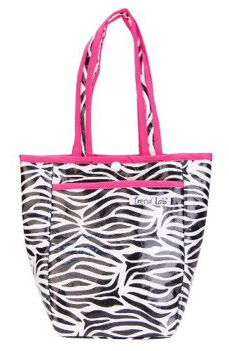 Trend Lab Mini Diaper Tote Bag, Zahara - 1