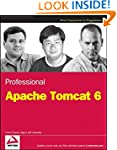 Professional Apache Tomcat 6 (WROX Pr...