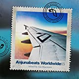 Anjunabeats Worldwide 05