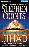 Jihad (Deep Black Series)