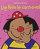 Lise fête le carnaval