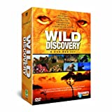Wild Discovery [DVD]