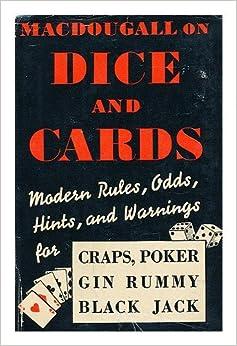 Craps odds rules