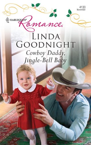 Image of Cowboy Daddy, Jingle-Bell Baby