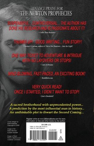 The Newton Prophecies