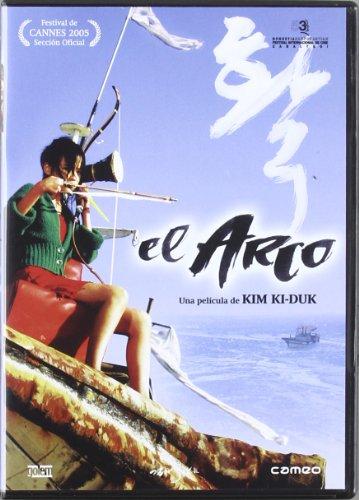 El Arco [DVD]