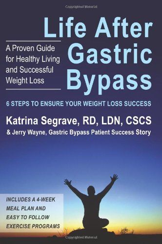 Life After Gastric Bypass: 6 Steps To Ensure Your Weight Loss Success