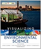 img - for By Linda R. Berg Visualizing Environmental Science (3rd Third Edition) [Paperback] book / textbook / text book