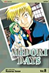 Midori Days, Vol. 8