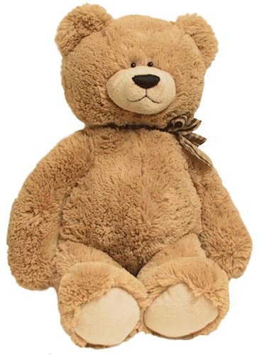 Turner Sr. the Happy Teddy Bear - Buy Turner Sr. the Happy Teddy Bear - Purchase Turner Sr. the Happy Teddy Bear (Ganz, Toys & Games,Categories,Stuffed Animals & Toys,Teddy Bears)