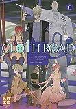 echange, troc Hideyuki Kurata - Clothroad, Tome 6 :