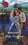 echange, troc Ruth Langan - Lady Corsaire