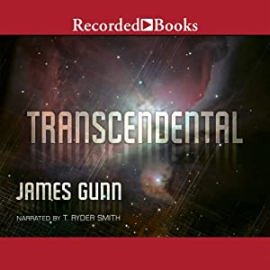Transcendental Audiobook