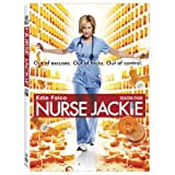 Nurse Jackie: Season 4 ~ Edie Falco