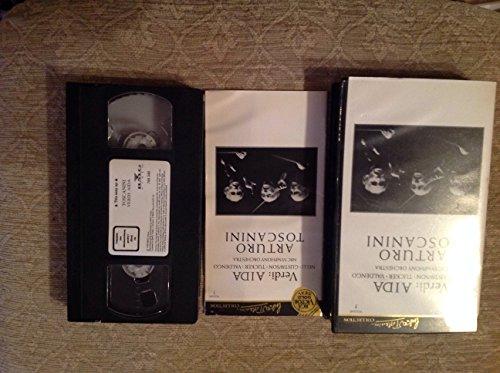 the-toscanini-collection-volume-5-verdis-aida-nbc-orch-vhs