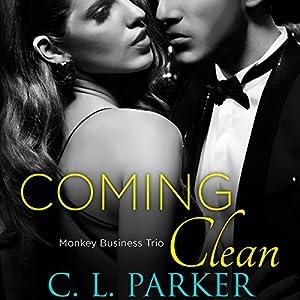 Coming Clean Audiobook