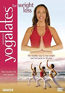 Yogalates for Weight Loss [DVD]