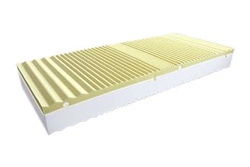 Materassi 90 X 190.Materasso Memory Aloe Vera 90x190 9 Zone 2d Ad Incastro 5 Cm