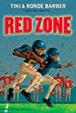 img - for Red Zone (Barber Game Time Books) book / textbook / text book