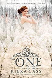 The One (Selection Trilogy, Band 3)