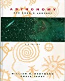 img - for Astronomy: The Cosmic Journey book / textbook / text book