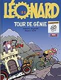 Léonard - tome 44 - Tour de génie