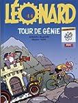 L�onard 44 : Tour de g�nie