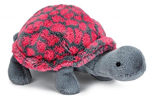 Jellycat Wowser Tootle Tortoise Pink Large front-361360