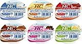 Nestle(ネスレ) アイソカル ジェリー HC バラエティパック (全6種各4個) 66g×24個