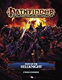 img - for Pathfinder Campaign Setting: Path of the Hellknight book / textbook / text book