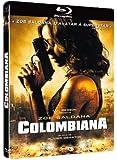 Colombiana [Blu-ray] [Combo Blu-ray + DVD]